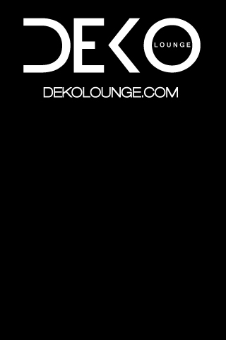 Known For Its Provocative Parties, Deko Lounge Raises The Standard Of New  Jersey Nightlife With Arguably The Sexiest Club Atmosphere Outside Of The  City.