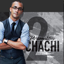 DJ Chachi iPhone App, Android App, Blackberry App
