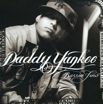 Daddy Yankee iPhone App, Android App, Blackberry App