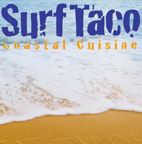 Surf Taco iPhone App, Android App, Blackberry App