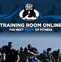 Trainning Room iPhone App, Android App, Blackberry App